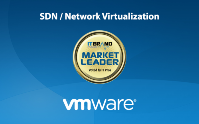 2019 Networking Leaders: SDN / Network Virtualization