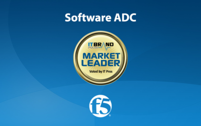 2019 Networking Leaders: Software ADC