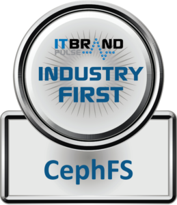 ceph-fs-industry-first