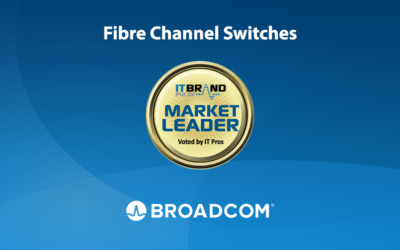 2019 Networking Leaders: Fibre Channel Switches