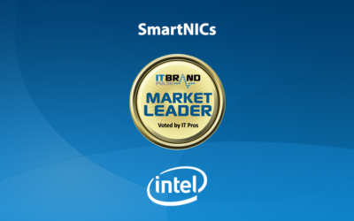 2019 Servers Leaders: SmartNICs