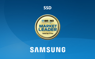 2019 Flash Leaders: SSD