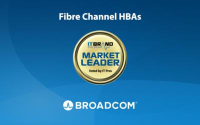 2020 Networking Leaders: Fibre Channel HBAs
