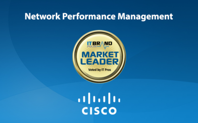 2020 Networking Leaders: Network Performance Management